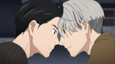 Episode 6 - Yuri!!! on Ice - Anime News Network