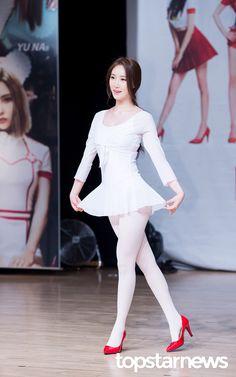 [HD포토] 브레이브걸스 (Brave Girls) 민영 한마리의 우아한 백조 #topstarnews