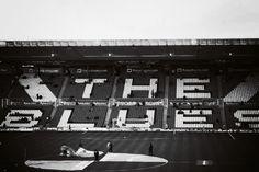BCFC Birmingham City Fc, Blues, Life