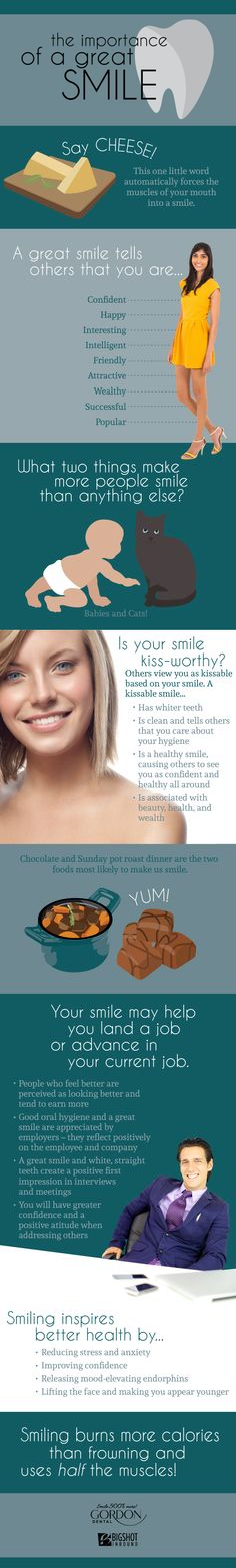 Having good oral hygiene, white teeth, and a brilliant smile can also increase your kissability rating! Even subtle changes to your smile can have a huge impact on the way you look, the way you feel, and on how others perceive you. There are many reasons to smile, but for some it may be harder than others due to flaws in the teeth or other structures of the mouth. Cosmetic dentistry offers a number of solutions from teeth whitening to veneers to dental implants and more.