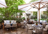 Arquitectura e interiorismo que complementan la excelencia culinaria de estos restaurantes. ¡Buen provecho!