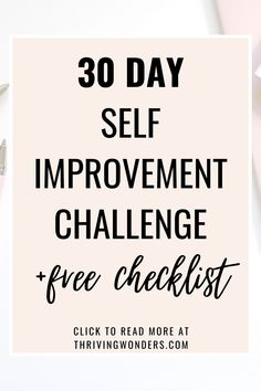 Self Development, Personal Development, Love Tips, Transform Your Life, Meaning Of Life, Self Improvement Tips, 30 Day Challenge, Journal Prompts, Growth Mindset