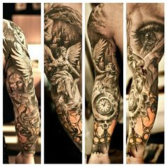greek mythology sleeve - Google Search