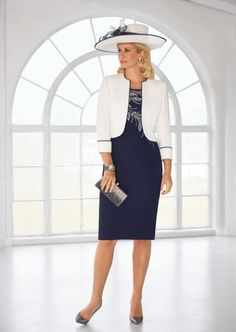 Condici Mother of the Bride Wedding Outfit Charisma of Fawley Hampshire