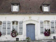 Seven Valleys in Pas de Calais : The Good Life France
