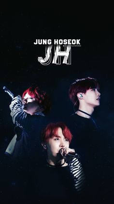 J-Hope wallpaper/lockscreen