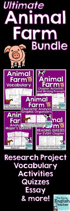 animal farm critical lens essay Cheat sheets how to write a critical lens essay videos catcher in the rye animal farm -- symbolizes russia/soviet union under the communist party rule.