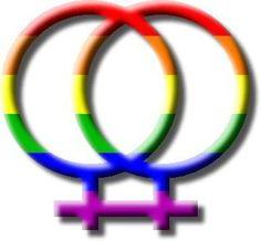 dbc77259f4d88 Universal female symbols Lgbt Love