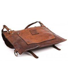 Campomaggi Lavata Cross Body Bag C1384VL-1702