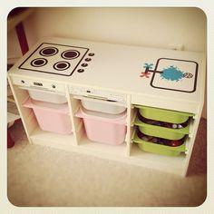IKEA Hackers: children