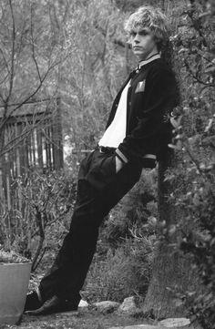 Tate Langdon // American Horror Story // Evan Peters