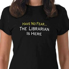 """Click visit site and Check out Hot Librarian Shirts. This website is excellent. Tip: You can search """"your last name"""" or """"your favorite shirts"""" at search bar on the top. #librarian"""