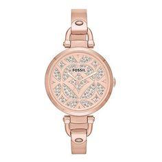 Like Capri Jewelers Arizona on Facebook for A Chance To WIN PRIZES ~ www.caprijewelersaz.com Fossil Georgia Watch $145