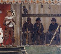 Grimaces et misères, 1888  Fernand Pelez