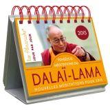 Almaniak 365 jours zen en 2015 : bien-être et spiritualité des Editions 365