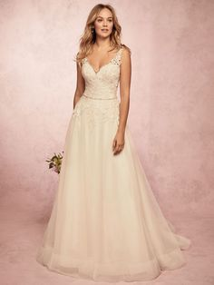 2ed0e99c1c 21 Best Rebecca Ingram Seraphina Collection - Wedding Dresses images ...