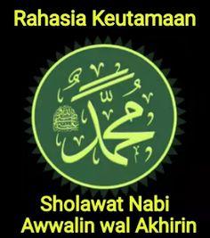 Mudahrizki Kajian Islami: Rahasia 3 Kali Membaca Sholawat Awwalin wal Akhiri...