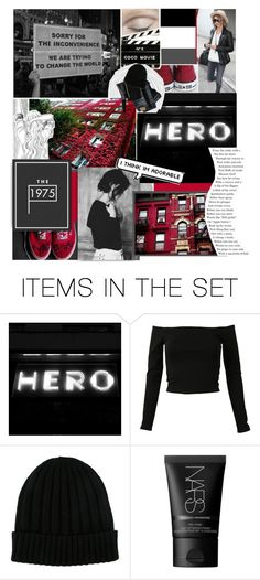 """""""Change the World by being Better"""" by awesomeness13j ❤ liked on Polyvore featuring art and magazineset"""