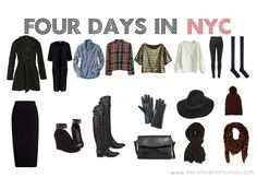Modest Travel: What to Wear to New York City in the Fall