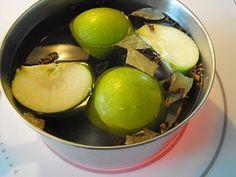simmering aromatic m