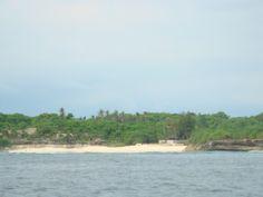 Bali, île de Nusa Lembongan