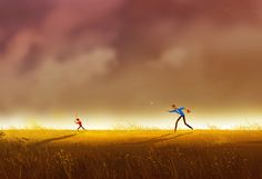 pascal campion: Keep your eyes on the ball