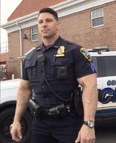 Hookup a man in law enforcement
