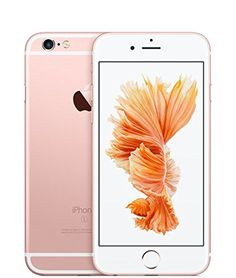 Apple iPhone SE- 64GB- Verizon (Rose Gold), 2016 Amazon Hot New Releases Carrier Cell Phones  #Wireless