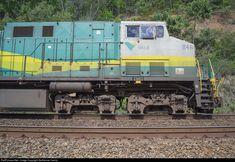 Foto RailPictures.Net: 1146 EFVM - Estrada de Ferro Vitória a Minas BB40-9WM GE em Serra-ES, Brasil por Guilherme Camilo
