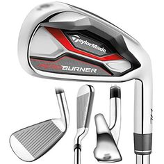 TaylorMade B1261807 Aero burner HL Mens Graphite Iron SetRight Hand4PW  AWGraphite Regular 8 Piece -- See this great product. Note: It's an affiliate link to Amazon