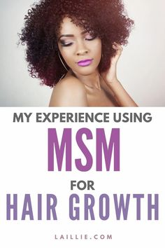 Learn how to grow your hair out as fast as possible through the use of MSM. I have been using MSM for hair growth for about a year now and am really happy with it. Make your hair grow really fast with this supplement!  #hairgrowth #growyourhair #MSM #haircare #hairhealth Growing Your Hair Out, Grow Long Hair, Grow Out, Grow Hair, Vitamin C Pills, Hair Health, Hair Growth, My Hair, Hair Care