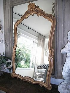 antique white bathroom mirror 1000 images about mirrors country amp traditional on 15415