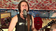 """LUKAS NELSON & PROMISE OF THE REAL - """"Find Yourself"""" (Live at SXSW 2014)..."""