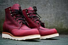 Men's Boots, Shoe Boots, Working Boots, Chippewa Boots, Mens Brown Boots, Wing Shoes, Red Wing Boots, Handmade Leather Shoes, Mens Boots Fashion