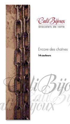 Encore des chaînes Chain gang van CALIBIJOUX op Etsy, $10.00