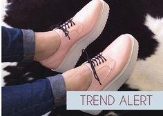 O Blog Clic - Trend Alert Oxford Plataform