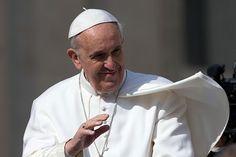 Papa Francesco vuole incontrare alcune star di Hollywood