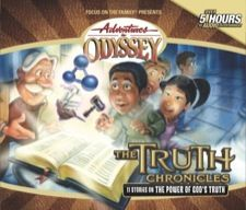 Adventures in Odyssey Audio Stories~ my kids fall asleep listening to these awesome stories