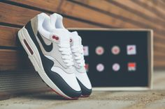 #Nike #AirMax 1 OG Patch #sneakers