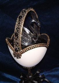 Fabrege Eggs, Styrofoam Crafts, Egg Shell Art, Carved Eggs, Plastic Eggs, Egg Basket, Egg Crafts, Egg Designs, Wedding Glasses