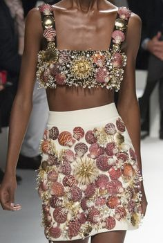 Fausto Puglisi - Milan Fashion