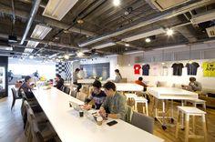 ITクリエイターのための、出会いとイノベーションの場【TECH LAB PAAK】(テックラボパーク)渋谷駅から徒歩4分。テクノロジーによるイノベーションをめざす会員制コワーキングスペース。