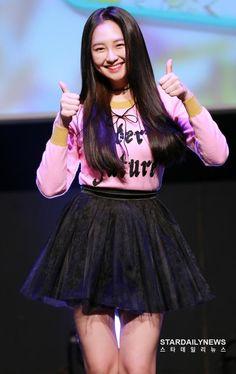 MOMOLAND - Kim TaeHa 김태하 at 'Great!' showcase 180104 #태하 #모모랜드