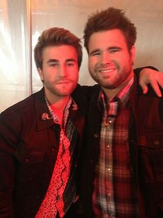 The Swon Brothers are in the Finale! #VoiceUnlimited