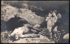 Death of a Centaur, Wilhelm Kotarbinski (1849-1921)