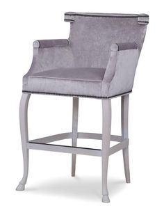 Century Furniture search results for Bar . Contemporary Furniture, Luxury Furniture, Cool Furniture, Furniture Design, Upholstered Bar Stools, Furniture Companies, Kitchen Styling, Counter Stools, Home Furnishings