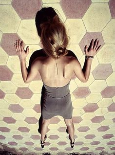 Carli Hermès ELE Mag maroc