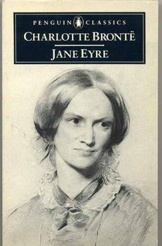 Jane Eyre by Charlotte Bronte | 22 Books You Pretend You've Read But Actually Haven't