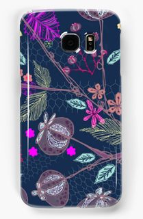 phone cases by Mimi Pinto @redbubble