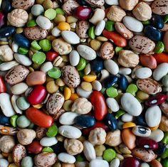 Fagioli: 5 buone ragioni per mangiarli - Ambiente Bio